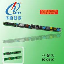 led xx animal video tube free pom korea tube8 led light tube LED Power supply wholesale for HGTF-G101A-U040 t8 24w led tube