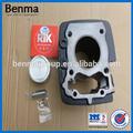 Made in China y alta calidad de la válvula del cilindro, Precisa tamaño de la máquina, Mejor precio y venta caliente