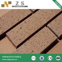 Split tile, decorative brick wall tile,