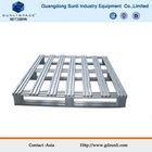 Hot sale heavy duty warehouse steel pallet