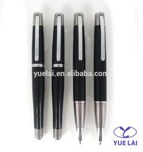 Luxurious high quality royal metal pen set