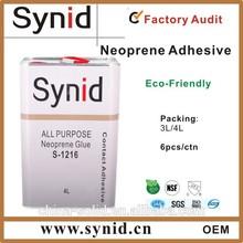 Neoprene adhesives glue for shoes/Neoprene Cement