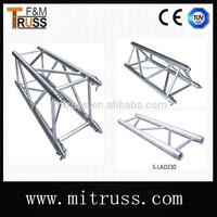 Aluminum expo truss