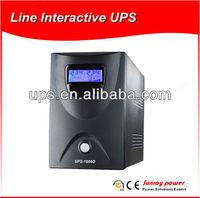 High Quality Online Ups 220V Input Voltage 1KVA to 3KVA Uninterruptible Power Supply