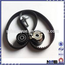 Piezas de automóviles fotos china TS16949 RENAULT DACIA de goma de apoyo de la correa herramientas para sincronización de la correa 7701472725