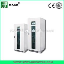 GP33 10 ~ GP33 200 series UPS Three phase +N+G 50hz/60hz solar online ups 50kva