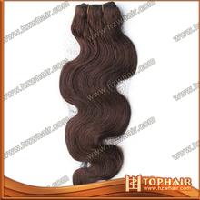 hot sale newest popular beautiful 7A 100% brazilian indian virgin human machine weft hair