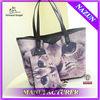 New fashion women waterproof bag leather shoulder bag cat bag