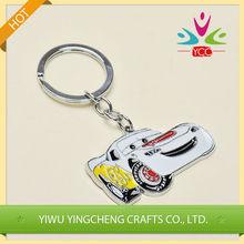 Wholesale Promotional Custom Metal Keychain