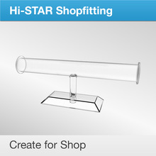 HA155 silver ornaments for wholesale manufacturer acrylic stand