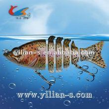 2012 New Design Artificial Fish