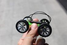 DIY solar car Kit toy Assemble solar power toy car yourself