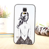 Popular TPU mobile phone case for Samsung S5 with retail package