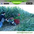 piccolo mietitore di mais macchina mais mini mietitrebbia con la cina produttore