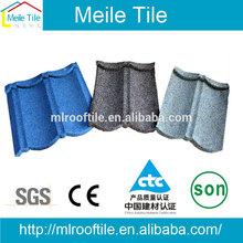 hot design fiberglass asphalt roofing shingles spanish tile for resort building roof