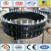 double flanged expansion joint with both sides connecting with flanges