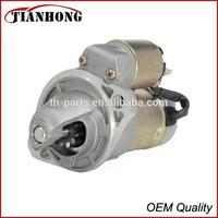 12V Yanmar starter motor 129242-77010 for 4TNV88