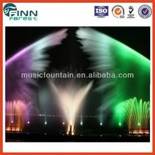 Factory Customize lion head wall fountain