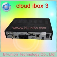 Cloud ibox 3 Twin TunerReceiver DVB S / S2 + T2 /C Cloud Ibox iii Decoder Samsat HD