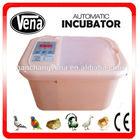 Top Selling Cheap small solar make chicken egg incubator/neonatal incubators VA-6(second generation)