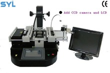 S60C bga rework station touch screen operate camera repair laptop xbox ps3 motherboard