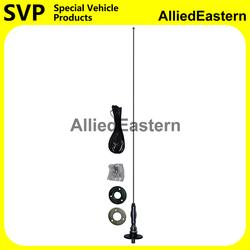 High quality Heavy Duty Special Vehicle RV AM FM Antenna
