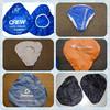 Custom waterproof bicycle seat cover