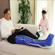 knee rehabilitation equipment diabetes lymphatic drainage machine