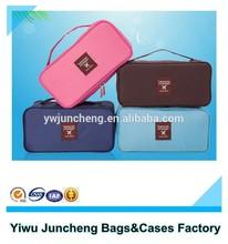 Nylon Fabric Promotional Travel Organizer /Travel Organizer Bag /underwear organizer bag