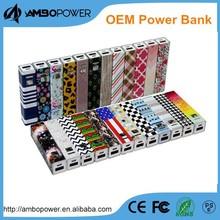 Free sample 2600mah Aluminium Lipstick power bank