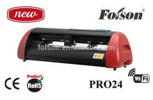 Foison PRO24 WIFI real USB vinyl cutter plotter cutter