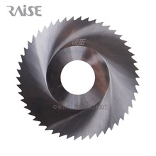 high speed circular saw blade for metal cutting