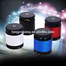 waterproof portable mini bluetooth speaker Pillow Built In Speaker