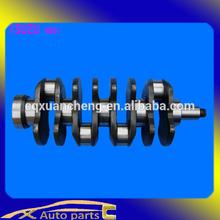 Small engine crankshaft , auto parts for ISUZU crankshaft 4BG1 8-97112-981-2.