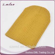 2014 Fashion Warm Wholesale Men Cotton Hats and Caps