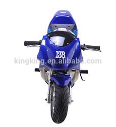 2014 4strokes New pocket bike EPA USA warehouse retailer