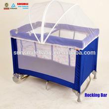 Baby Swing Folding Rocking Crib