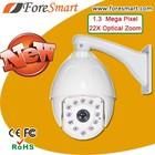 High quality 1.3 Mega Pixel 22X Zoom Onvif IR PTZ 360 Degree Rotation CCTV Cameras