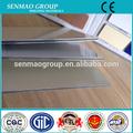 Alucobond pvdf preço painel composto de alumínio