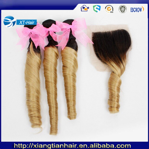 Online Hair Extensions India 115