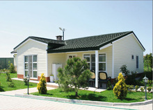 real estate prefabricated homes prefab smart house for sale