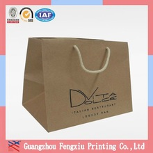 Trustworthy Big Discount Fashionable Mini Cheap Paper Bags Craft