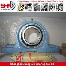 Original bearing UCP204 conveyor Pillow block bearing housing asahi pillow block p204