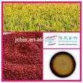 Extrait de levure de riz rouge monacoline k 1.6% citrinine gratuit sans ogm lipidique- abaissement de riz