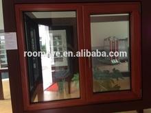 XR-62 series Alu-wood tile&turn windows