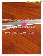 plastic bag zipper / stand up zipper bag for nuts / plastic zipper pouch for pet food