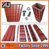 High Stiffness Steel Concrete Column Forms, Guangzhou Manufacture
