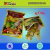 4G*25CUBES*80BAGS/CTN HALAL FOOD CHICKEN SEASONING CUBES