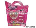 Plastic Toys Cosmetic Set, Girl's Make Up Toys, Children Toys Beauty Set