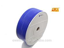 OWE Plastic pneumatic hose air hose with net